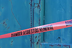 When was Asbestos Banned in the UK